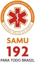 Samu 192 para todo o Brasil