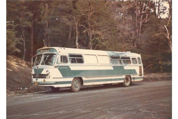 O ônibus